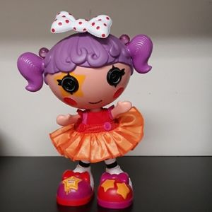 Lalaloopsy doll dance with me